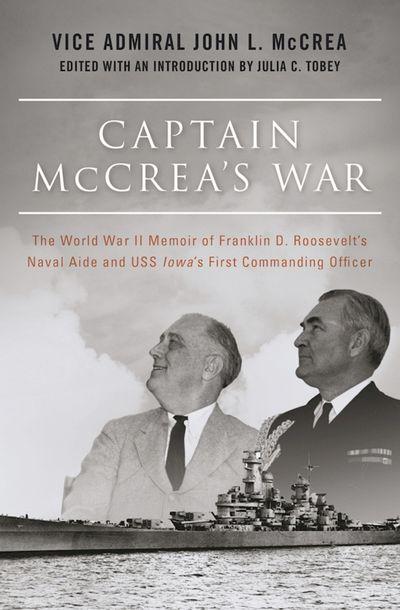 Buy Captain McCrea's War at Amazon