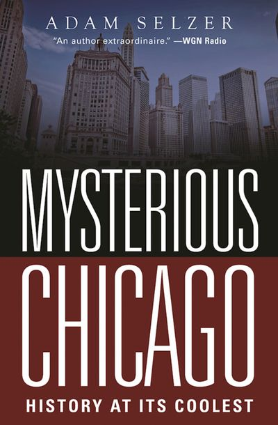 Buy Mysterious Chicago at Amazon