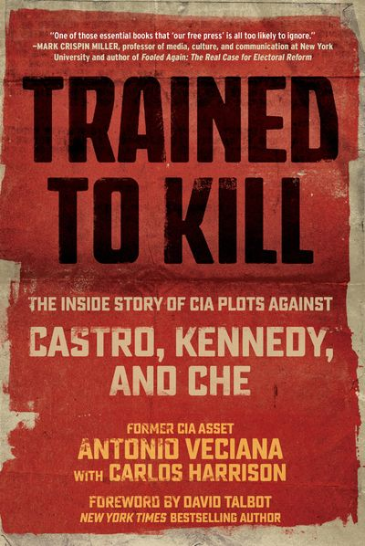 Buy Trained to Kill at Amazon