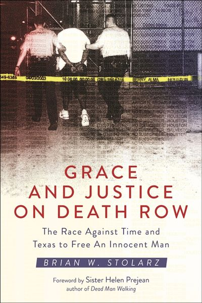 Buy Grace and Justice on Death Row at Amazon