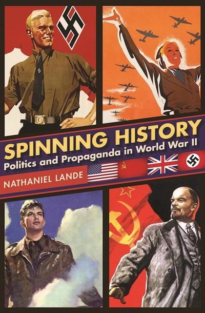 Buy Spinning History at Amazon