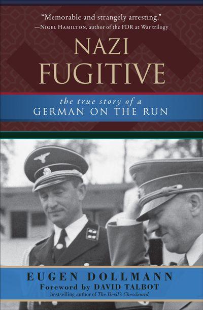 Buy Nazi Fugitive at Amazon