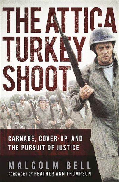 Buy The Attica Turkey Shoot at Amazon