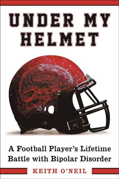 Buy Under My Helmet at Amazon