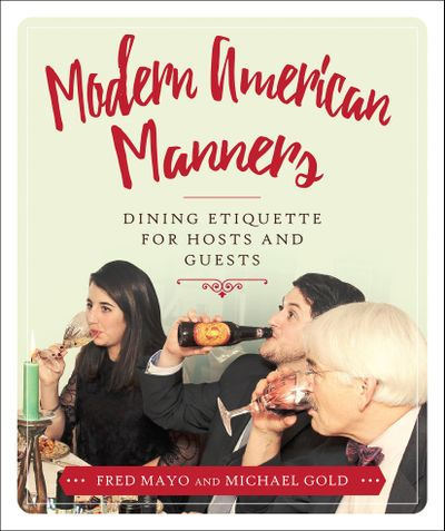 Buy Modern American Manners at Amazon