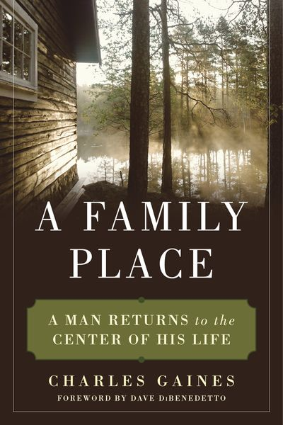 Buy A Family Place at Amazon