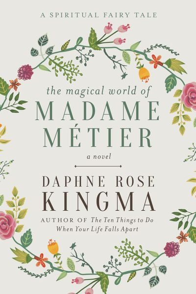 Buy The Magical World of Madame Métier at Amazon
