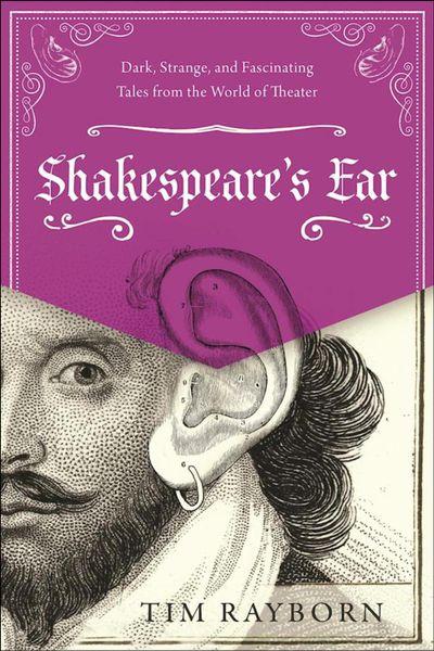 Buy Shakespeare's Ear at Amazon