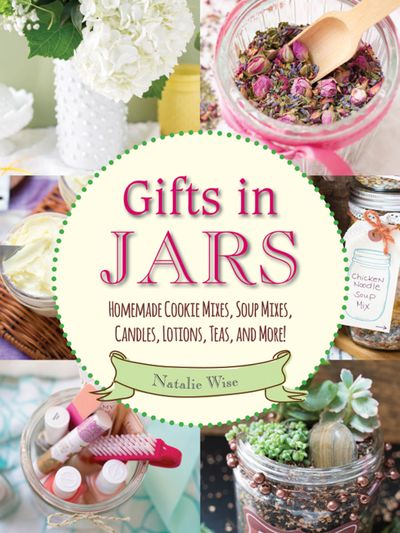 Buy Gifts in Jars at Amazon