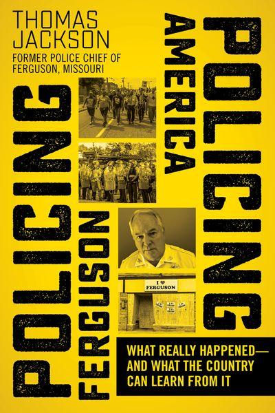 Buy Policing Ferguson, Policing America at Amazon