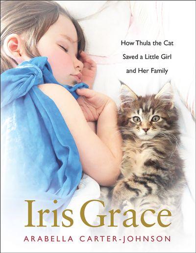 Buy Iris Grace at Amazon
