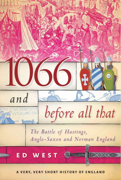 Buy 1066 and Before All That at Amazon