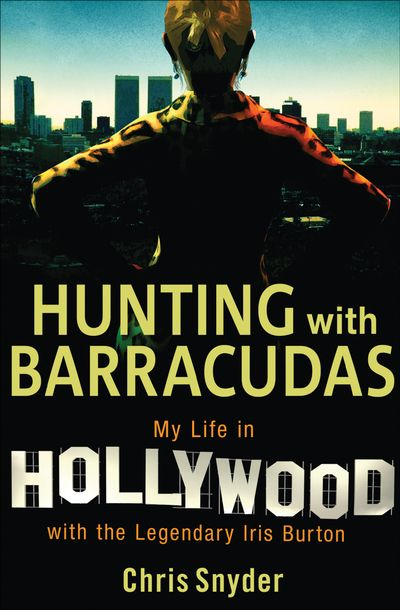 Buy Hunting with Barracudas at Amazon