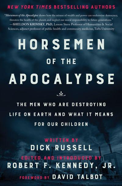 Buy Horsemen of the Apocalypse at Amazon