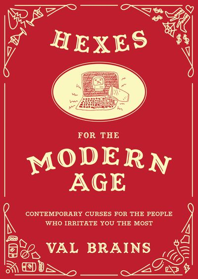 Buy Hexes for the Modern Age at Amazon