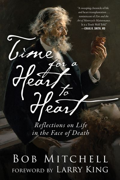 Buy Time for a Heart to Heart at Amazon