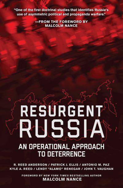 Buy Resurgent Russia at Amazon