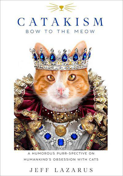 Buy Catakism: Bow to the Meow at Amazon