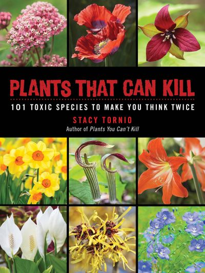 Buy Plants That Can Kill at Amazon