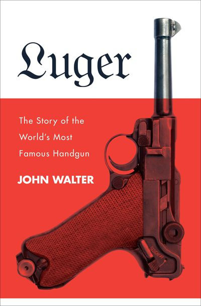 Buy Luger at Amazon