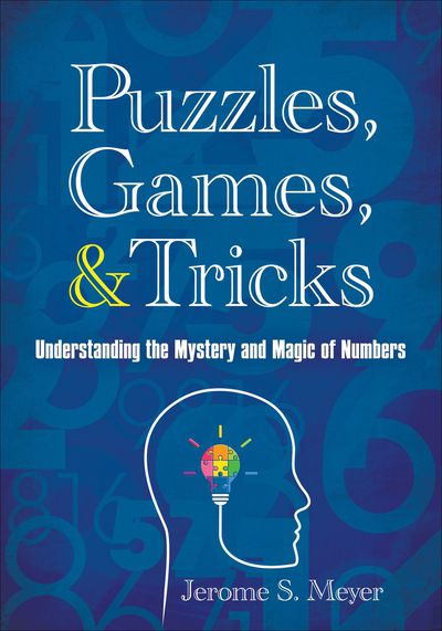 Buy Puzzles, Games, & Tricks at Amazon
