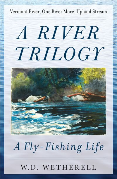 Buy A River Trilogy at Amazon