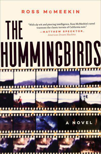 Buy The Hummingbirds at Amazon