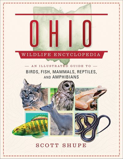 Buy Ohio Wildlife Encyclopedia at Amazon