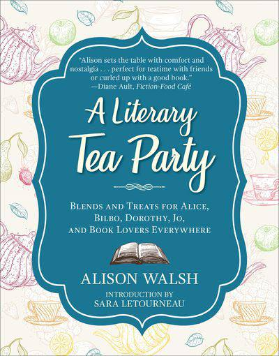 Buy A Literary Tea Party at Amazon