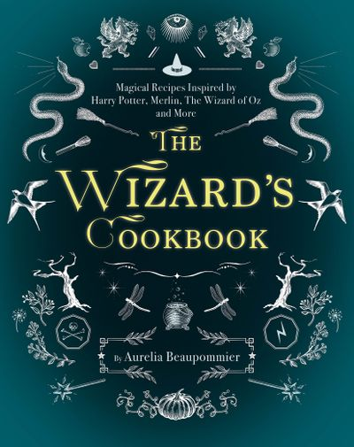 Buy The Wizard's Cookbook at Amazon
