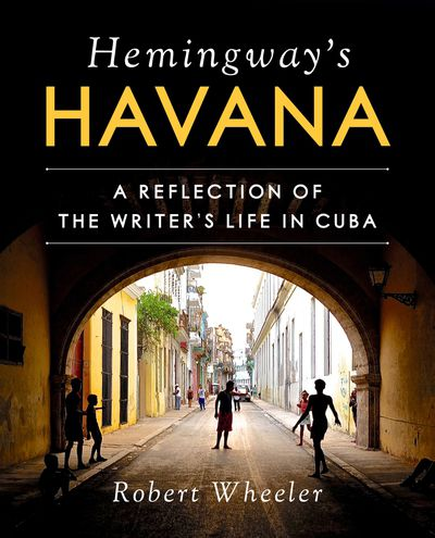 Buy Hemingway's Havana at Amazon