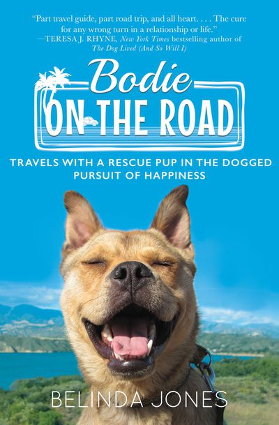 Buy Bodie on the Road at Amazon