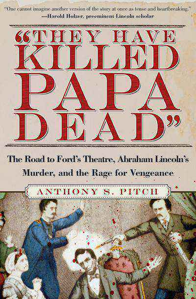 "Buy ""They Have Killed Papa Dead"" at Amazon"
