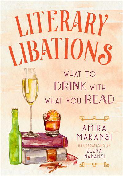Buy Literary Libations at Amazon