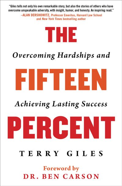 Buy The Fifteen Percent at Amazon