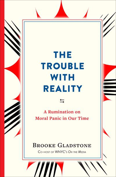 Buy The Trouble with Reality at Amazon