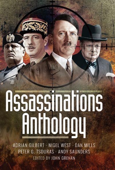 Assassinations Anthology