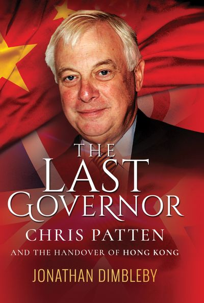 Buy The Last Governor at Amazon