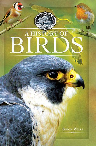 Buy A History of Birds at Amazon