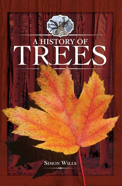 Buy A History of Trees at Amazon