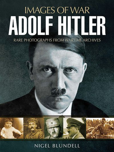 Buy Adolf Hitler at Amazon