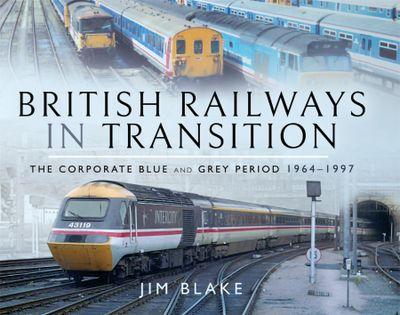 British Railways in Transition