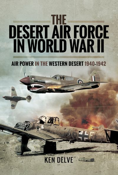 Buy The Desert Air Force in World War II at Amazon