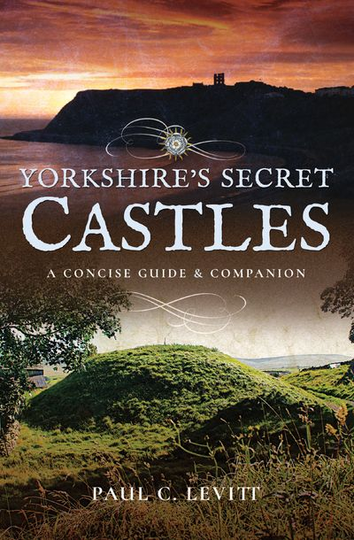 Buy Yorkshire's Secret Castles at Amazon