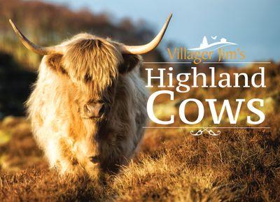 Buy Villager Jim's Highland Cows at Amazon