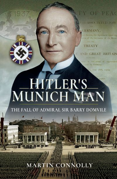 Buy Hitler's Munich Man at Amazon
