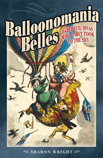Buy Balloonomania Belles at Amazon