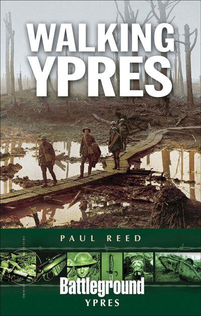 Buy Walking Ypres at Amazon