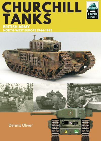 Churchill Tanks