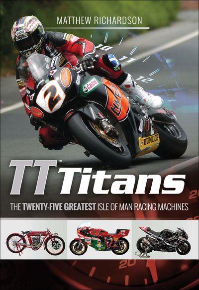 Buy TT Titans at Amazon